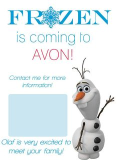 Avon Frozen Dolls and Watch - Frozen is coming to Avon this Christmas! Shop for Avon exclusive Frozen products online this holiday season at http://eseagren.avonrepresentative.com #avon #frozen #christmas2014