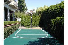 Dallas Basketball Courts Photo Gallery – Sport Court® Dallas