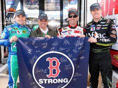 Sprint Cup 2014 preview - Edwards, Biffle e Stenhouse Jr. gli alfieri del Roush Fenway Racing