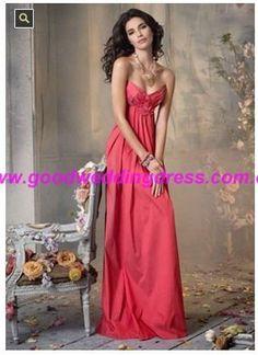 Nuevo! Sexy largo vestido de dama de honor vestido de bola 2011  diseños-Vestidos f24a0176e826