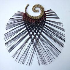 Flax Weaving, Basket Weaving, Cultural Crafts, Maori Designs, Maori Art, Level 5, Weaving Patterns, Weaving Techniques, Center Pieces
