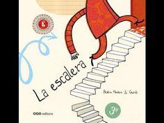 Cuentos infantiles - La Escalera - Cuentos cortos