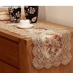 Efine vintage world map rectangular cotton washable cloth table desk european style stylish table runnercloth embroidered tablecloth western flag garden gumiabroncs Gallery
