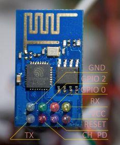 ATX Desktop Computer Netzteil – Myth of World Electronics Projects, Electronics Basics, Spy Video Camera, Esp8266 Projects, Esp8266 Wifi, Desktop Clock, Electronic Engineering, Desktop Computers, Game Design
