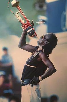 Miles - what a legend.