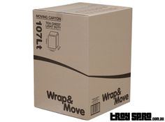 Moving? Need cardboard moving boxes? Have a look here to see where I got our moving cartons from....