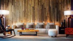 Hotelements Hotel Palomar, Phoenix - Lobby » Hotelements