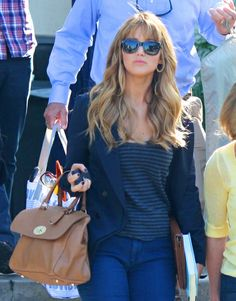 Jennifer Lawrence Lovin' her style here
