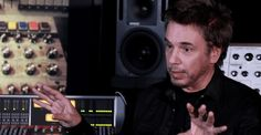 Jean-Michel Jarre's 'Electronica 1' Traces 60 Years Of Electronic Music