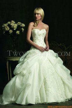 Abiti da Sposa Allure 8907 Bridals