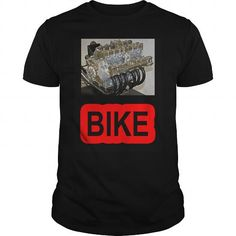 Bike - Hot Trend T-shirts
