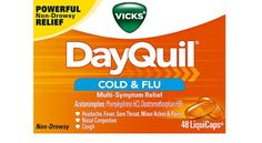 Learn How Long Does Dayquil Last? by clicking this link here: http://healthcare5.com/how-long-does-dayquil-last/