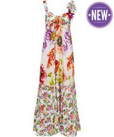 Marvellous Maxi Dress
