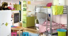 Kids Room Kids Rooms Images Plus Kids Room Decor Ideas Ideas Design Ideas And Inspiration For The Exquisite Home Design 7 Kids Rooms Images In Smart Room And Fun Interior Kids Room Decorating Ideas Wood Bunk Bed With Stairs, Solid Wood Bunk Beds, Modern Bunk Beds, Cool Bunk Beds, Kids Bunk Beds, Loft Bed Frame, Wooden Bed Frames, Wooden Desk, Interiors
