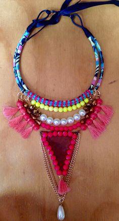 Gargantilla Jewelry, Fashion, Chokers, Jewlery, Moda, Jewels, La Mode, Jewerly, Fasion
