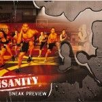 Beachbody Insanity Workout for the Over 40's