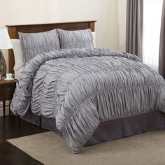 26 Best Bedding Ideas Images Bed In A Bag Bed Linens