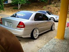 Image uploaded by DjWatson Mandes. Find images and videos about puerto rico, jdm and mitsubishi on We Heart It - the app to get lost in what you love. Mitsubishi Mirage, Mitsubishi Lancer, Puerto Rico, Lancer Gsr, S Car, Japanese Cars, Toyota Corolla, Car Stuff, Hulk