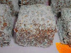 Nagyi titkai a házias ízekről receptekkel: Kókusz kocka