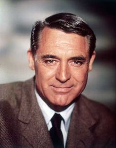 images of cary grant   Cary Grant and George Clooney   Celebrity Replacements