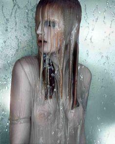 Javier Vallhonrat - Photographers - Beauty - Flair Waterproof | Michele Filomeno