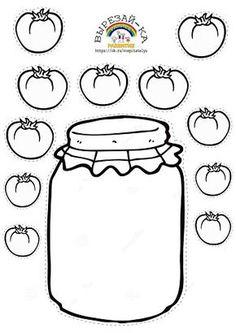 Preschool Education, Preschool Worksheets, Preschool Activities, Daycare Crafts, Toddler Crafts, Autumn Art, Autumn Theme, Fall Crafts For Kids, Art For Kids
