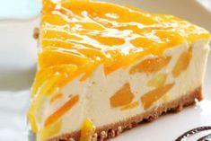 Salmon and mozzarella cake - Clean Eating Snacks Cake Dip, Peach Cake, Filipino Desserts, Fruit Tart, Savoury Cake, Healthy Dessert Recipes, Cheesecake Recipes, Chocolate Recipes, Food And Drink
