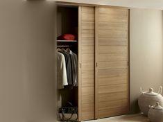 Des portes de placard coulissantes et pratiques | Leroy Merlin
