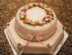 Royal Icing flowers - Flores de glacé  www.sugarmania-cakes.blogspot.com