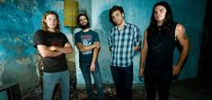 Preview: Baroness Ready to Rock the Taft
