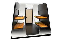 Exo — One interior configuration