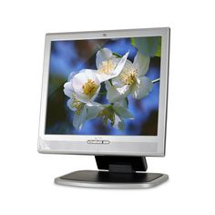 HP 1730 17-inch LCD Computer Monitor