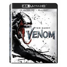 You will receive the SLIPCOVERS ONLY, no discs, cases, or digital codes are included. The Slipcovers you'll be receiving are listed below by format and are in varying conditions, but were well taken care of. Tom Hardy, Sci Fi Fantasy, Venom, Slipcovers, Marvel, Digital, Movies, Pictures, Cases