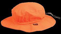 Hats and Headwear 159035: Outdoor Cap Gear Boonie Hat Blaze Orange -> BUY IT NOW ONLY: $31.94 on eBay!