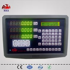 99.99$  Watch now - http://alim80.worldwells.pw/go.php?t=32342362119 - hxx new dro one piece 3 axis gcs899 XYZ coordinate measuring instrument lcd digital readout for mill/edm/lathe machine 99.99$
