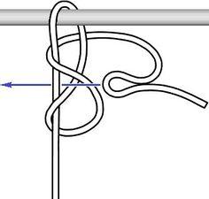 Variant of Slipped Buntline