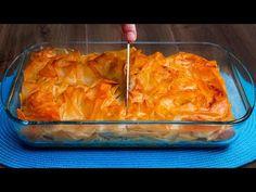 Sok csirkemell van benne. Ha meglátod mi ez, azonnal elkészíted te is  Cookrate - Magyarország - YouTube
