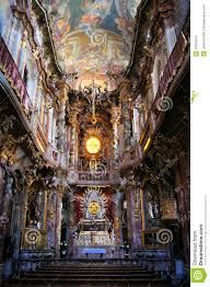 Asamkirche, Munich (visited this one years ago, but without the aid of a decent camera alas)