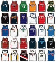 30 mejores imágenes de NBA  fd168710818