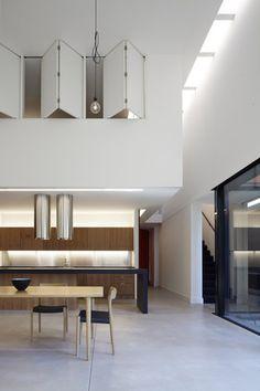 Manning Road House  VIC    Design Practice  Noxon Giffen