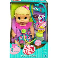 Baby Alive On Pinterest Baby Alive Baby Dolls And Doll Food