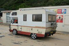 Karmann Mobile Gipsy