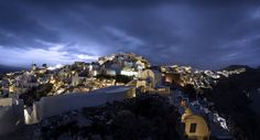 Town of Oia by Dimitris  Damien  on 500px