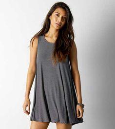 AEO Swing Tank Dress - Buy One Get One 50% Off