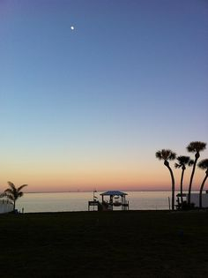 Sunsets - When I wish upon a star...make it come true and put me on this beach next January...or  February...or March  :))
