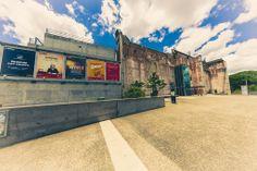 Brisbane Powerhouse - New Farm, Brisbane, Australia - Zac Harney Photography Brisbane Powerhouse, New Farm, Brisbane Australia, Community Events, The Locals, Louvre, History, Building, Historia