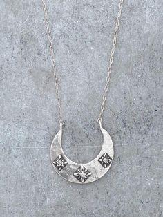 Jewelry set necklace ear pendant oval BAUM IM MEER