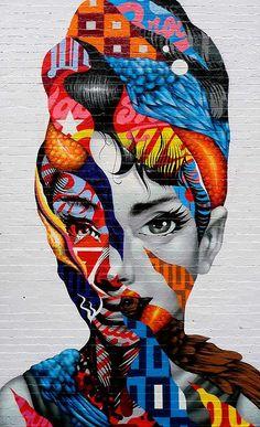 Resultado de imagen de arte urbano