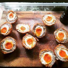21 London Street Foods Everyone Must Try