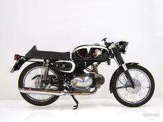 Motobi 125 Imperale Sport